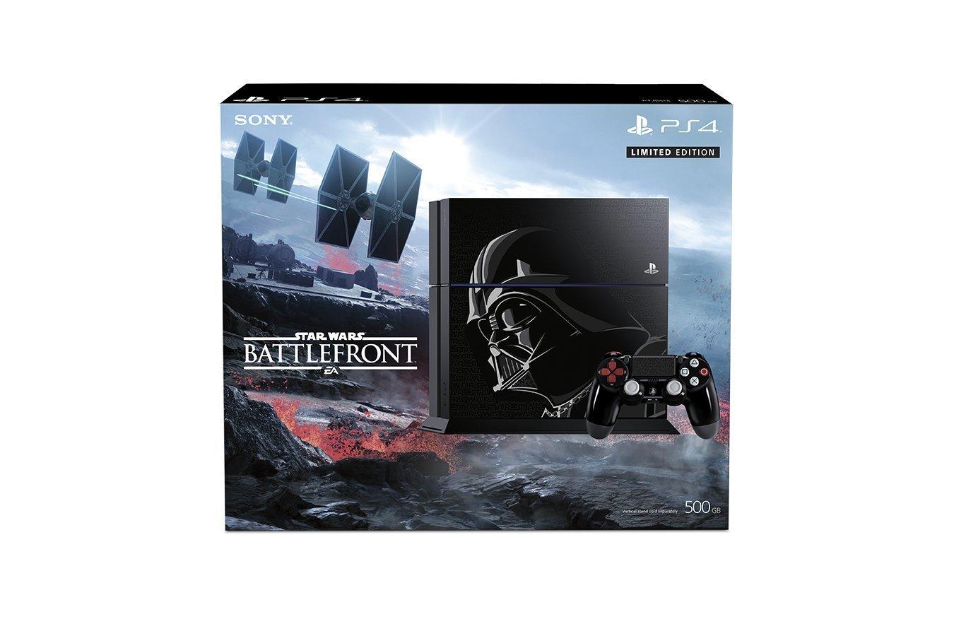 Battlefront PS4 Bundle