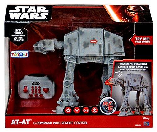 AT-AT Star Wars Toy