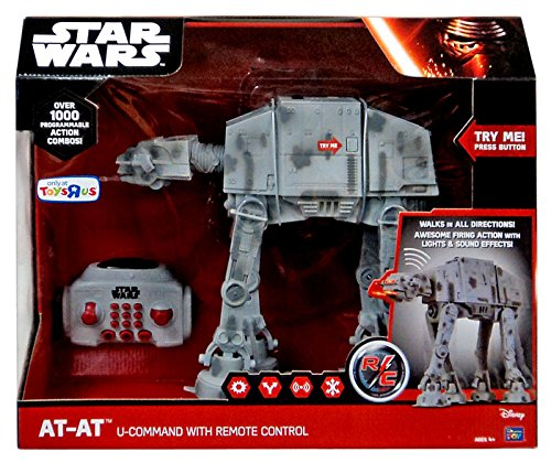 AT-AT Star Wars Toy
