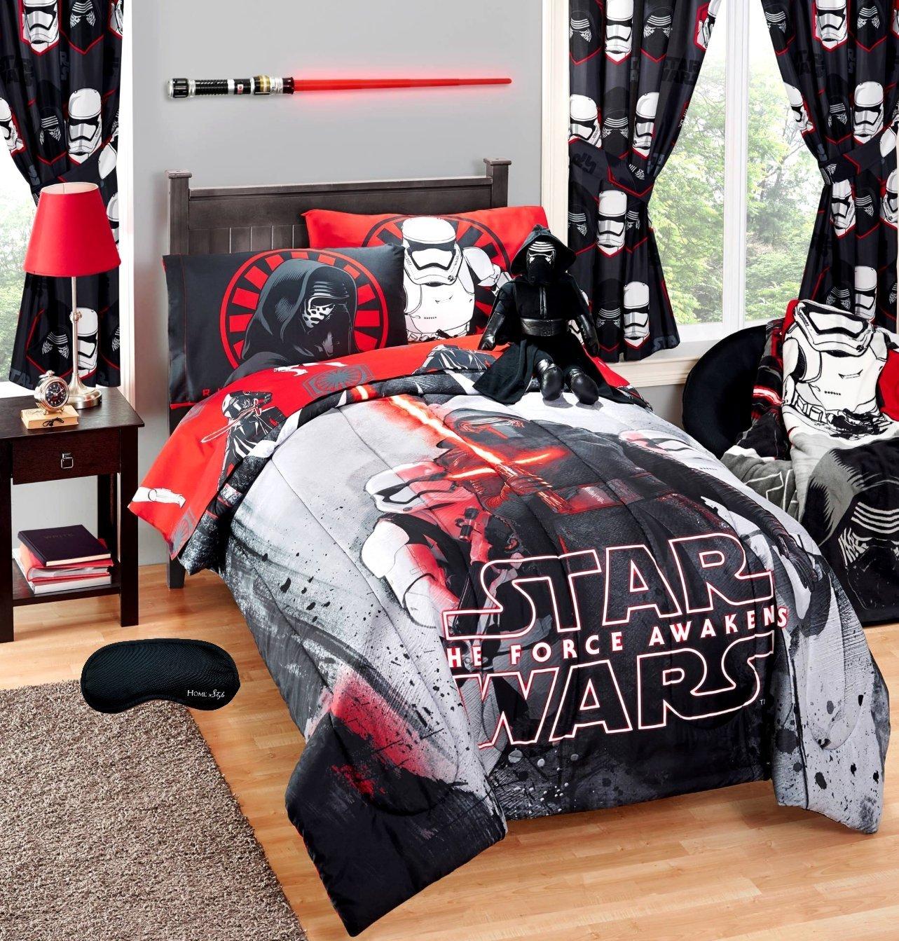 Star Wars Bedding Bundle