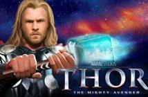 Thor Slot Machine