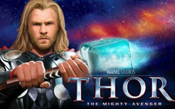 Thor Slot Machine